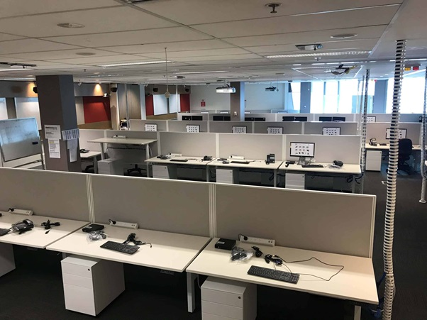 Benefits Of Hiring Professional Commercial Fit Outs Companies In Brookvale