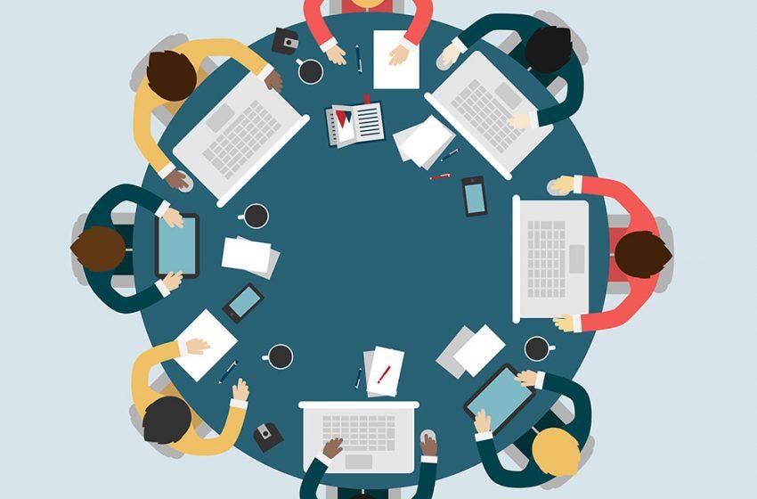 5 Principles of Organizational Design Presentation