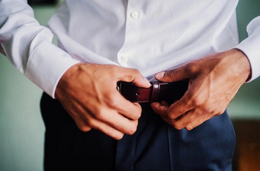 Merits of Using Men's Ratchet Belt
