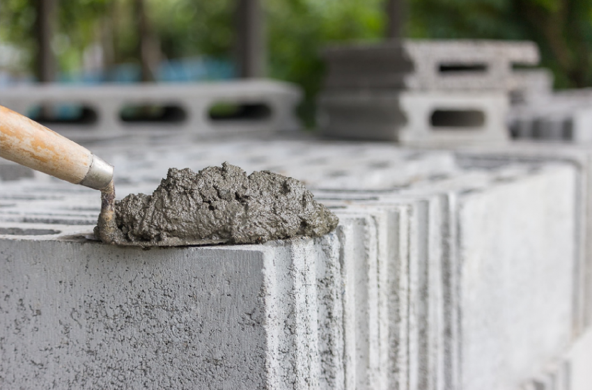 How can you choose the right cement for your building?