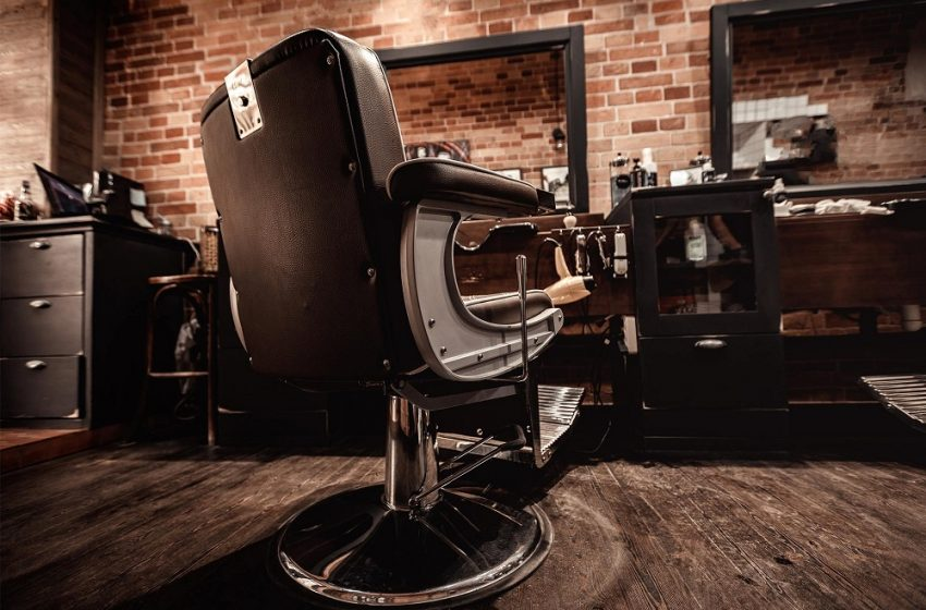 What Do A Barber Need To Open A Shop