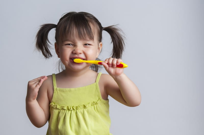 Good Hygiene Habits To Teach Your Children At A Young Age