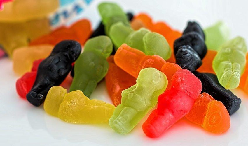 What are CBD gummies? Do they have health benefits?