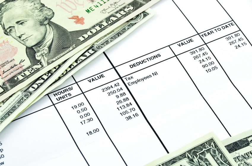 Pay Stub Solutions: What Makes a Pay Stub Legal?