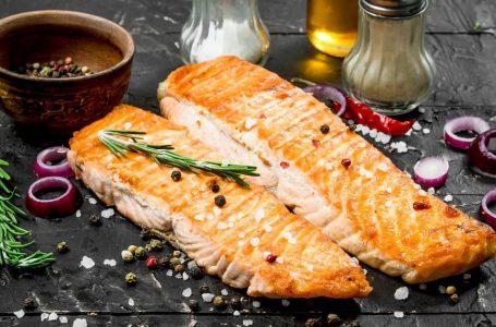 Explore The Exotic Taste Of Salmon Head