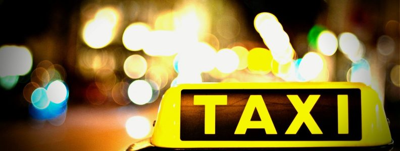 No-one Cares for the Hull Taxi Trade!
