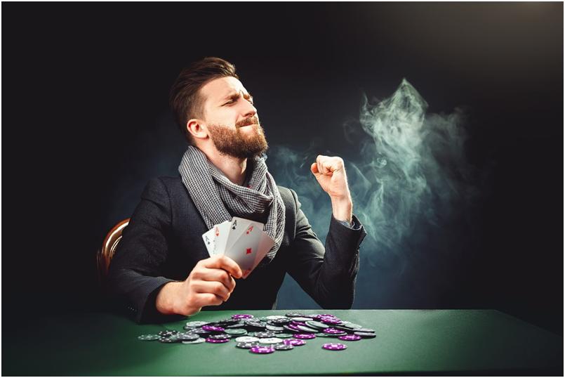 4 Major Reasons Behind Choosing the Best Online Casino