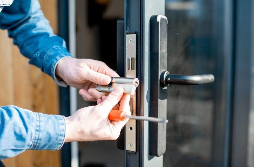 What to consider when Hiring a Locksmith in South Pasadena