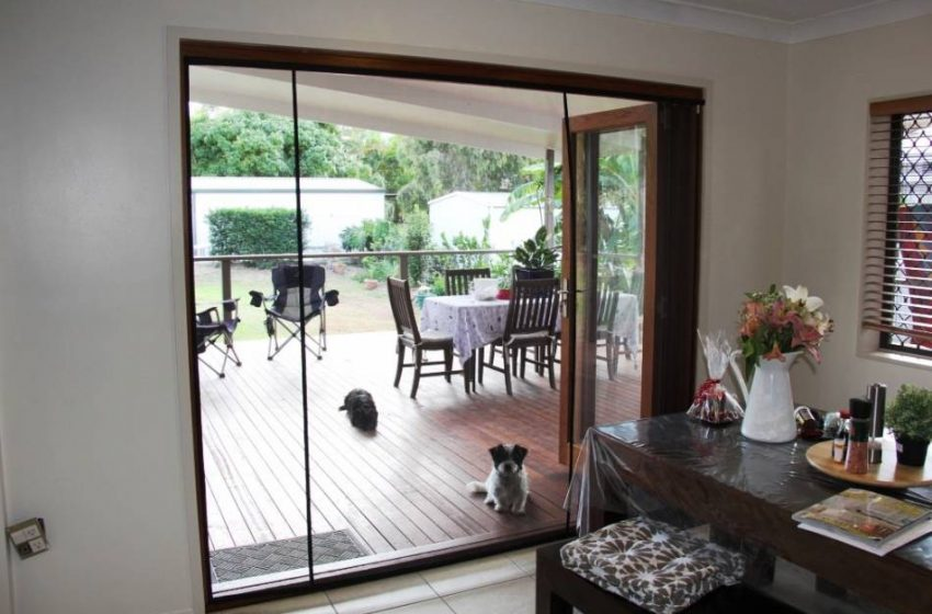 Benefits of Fly Screens for Your Home