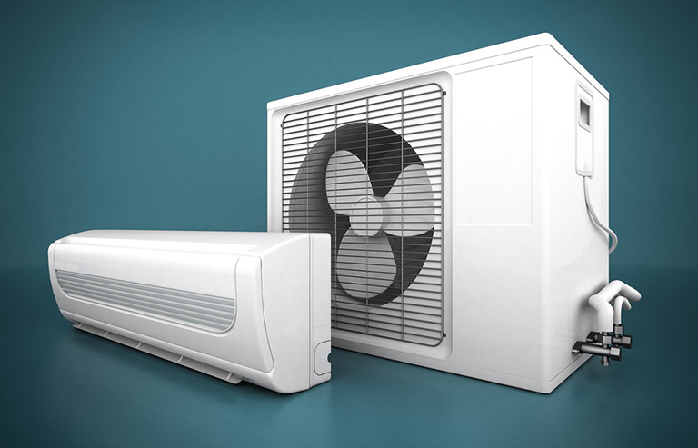 WHAT'S THE DIFFERENCE BETWEEN COOLING AND HEATINGS AS WELL AS AC?