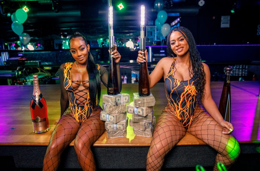 What sets strip clubs and Gentlemen's clubs apart?