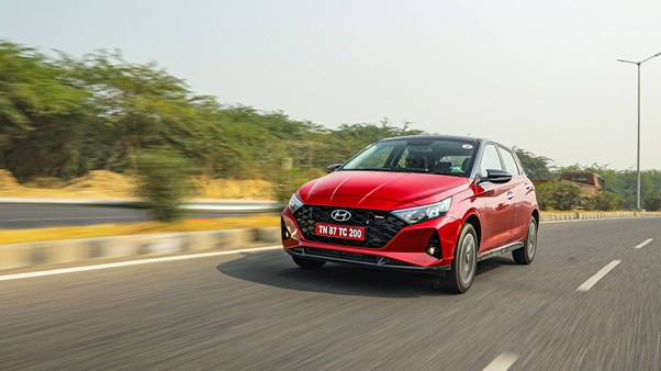 Best Hyundai Cars Under 10 Lakhs in India 2021