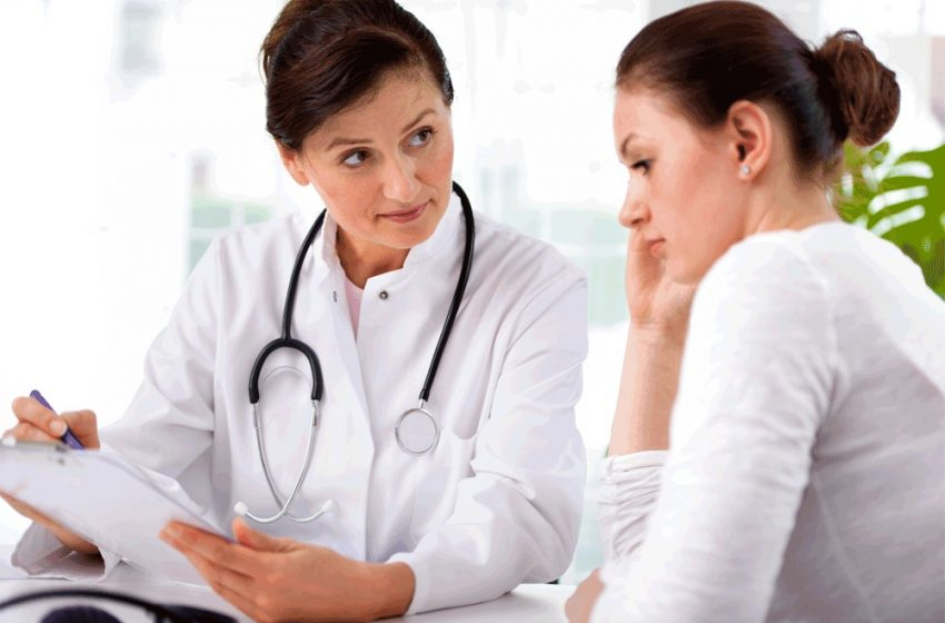 Sti Tests for Pregnancy