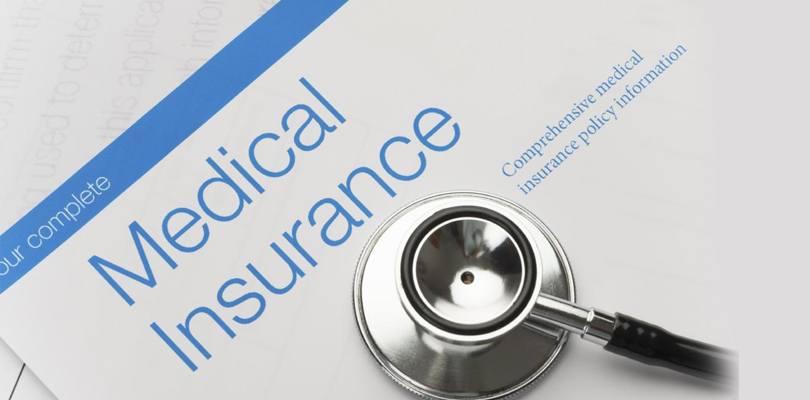 What are the types of medical insurance plans for the dependants in Dubai?