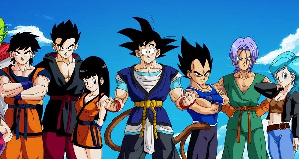 Facts to Watch Dragon Ball Anime vs. Reading Manga