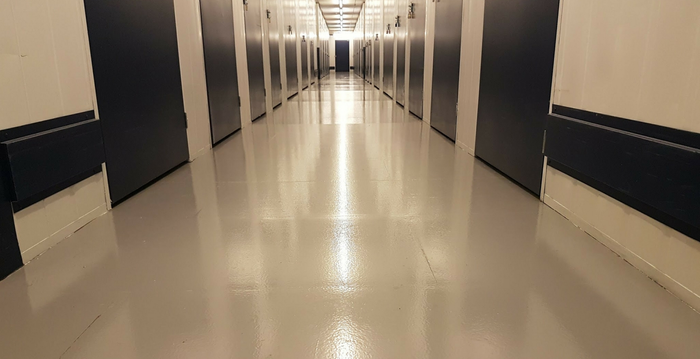 Why Choose Epoxy Resin Flooring for Industrial Spaces