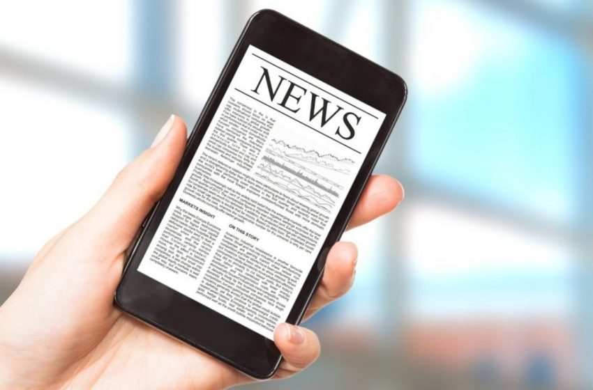 4 Popular And Free News Apps In India