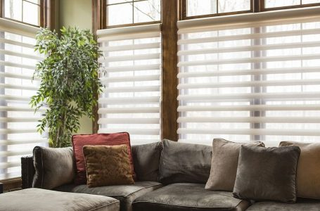 What are the benefits of installing shutter blinds in your home?