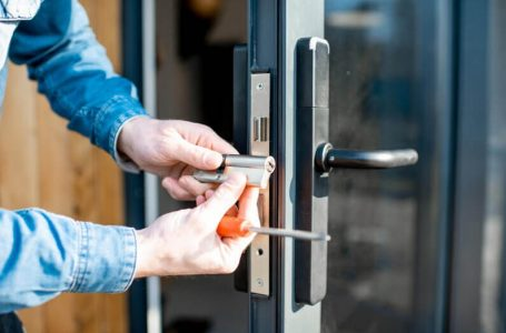 Top Reasons for choosing a Locksmith Company in Burbank!