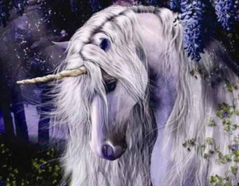 What Are The Benefits Of Unicorn Paint By Number?