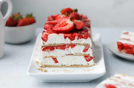 Indulge Your Sweet Tooth With A Tasty Cake