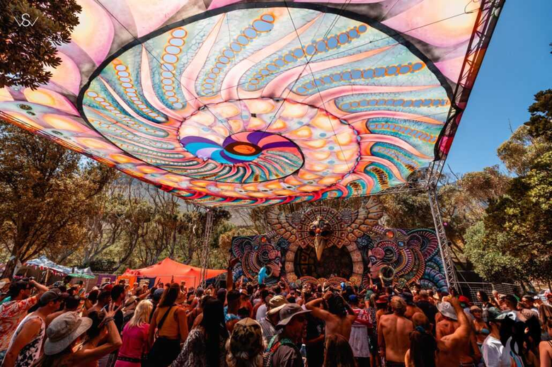 Your Guide To Psytrance Festival