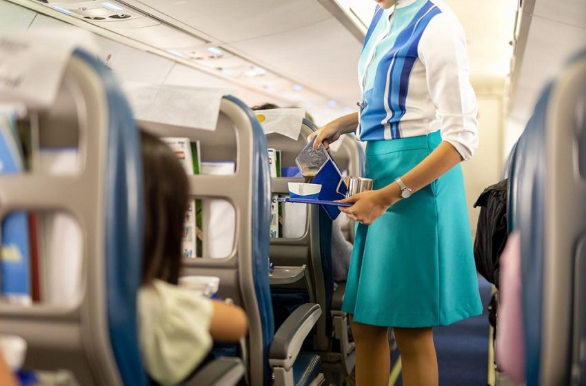 Things That A Flight Attendant Should Know
