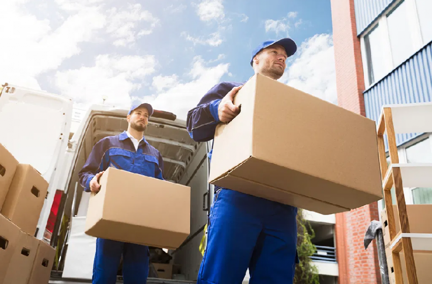 4 Services Offered By Movers You Might Not Know