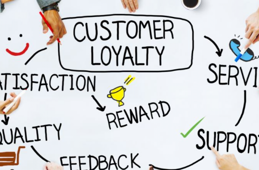 TOP REASONS WHY CUSTOMER SATISFACTION IS IMPORTANT