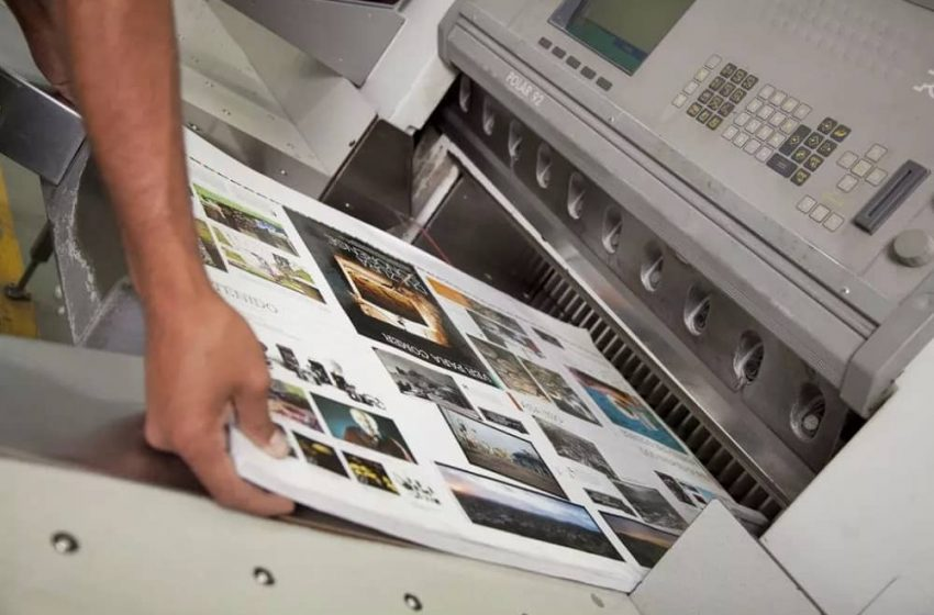 Get Your Printing Requirements Catered Through A Reputable Online Printing Service