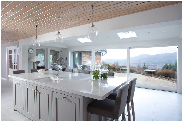 Ways to Save Money on a Kitchen Remodel