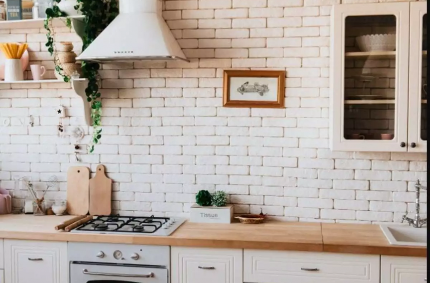 Choosing The Right Chimney For Your Kitchen
