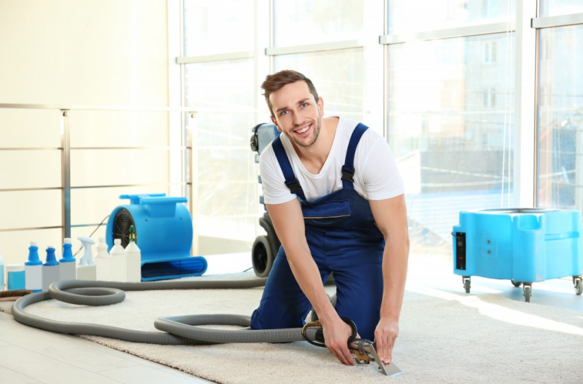 Benefits of Hiring Professional Cleaning Companies