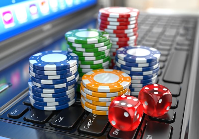 Why the popularity of online gambling sites is growing