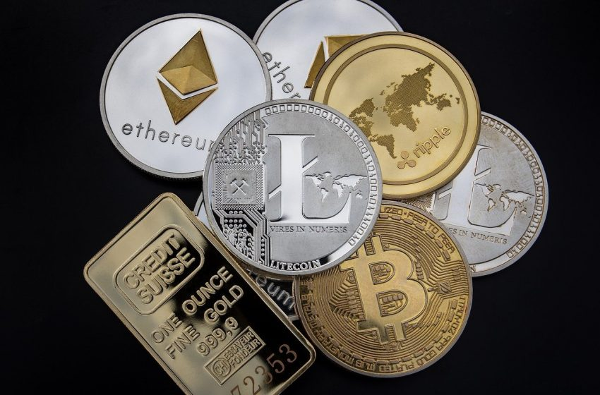Cryptocurrency Vs. Fiat : Understanding the Difference