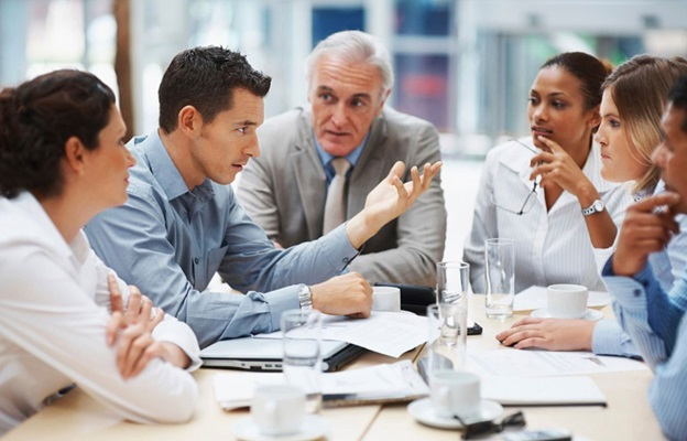 Why You Should Seek The Help Of A Business Turnaround Consultant