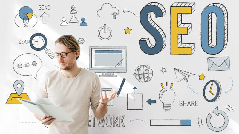 Ways Of Designing SEO -Friendly Website To Rank Your Business On Google