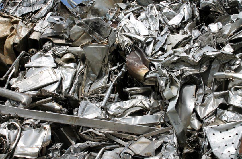 Metal Recycling: 3 Big Things You Can Scrap for Big Bucks