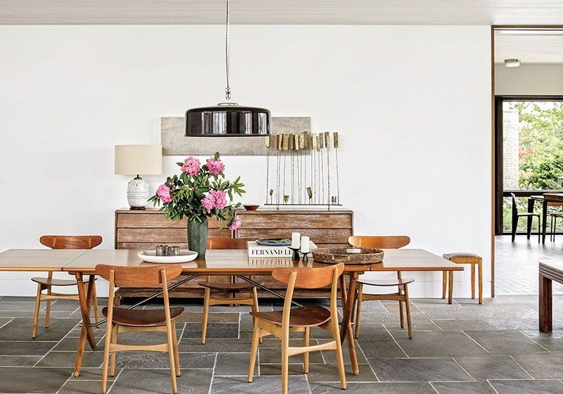 Enhance your dining experience with these simple dining room ideas
