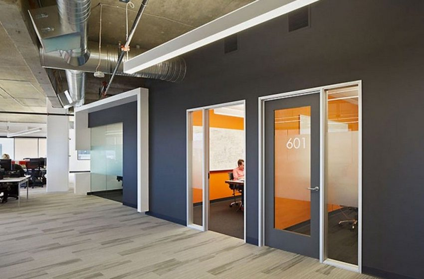 Top Reasons for Office Renovations