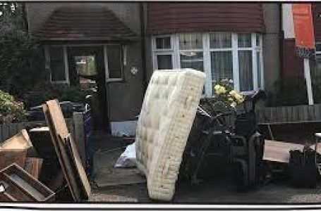 What is the Reason to Hire House Clearance Firms?