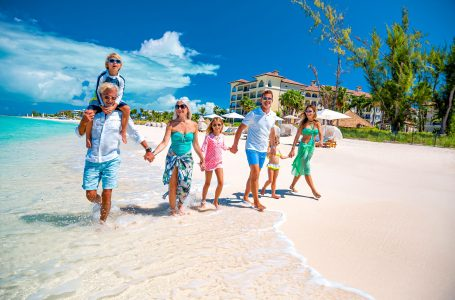 4 Tips To Make the Most of Your Family's Beach Vacation
