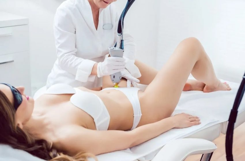 Choose The Look Solutions For The Laser Hair Removal Queens