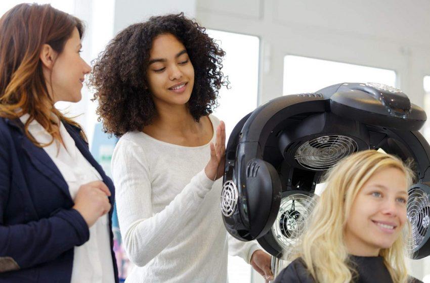 Helpful Tips When Choosing A Hair Salon