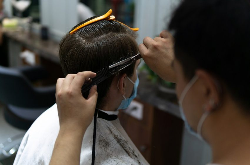 Jaded With Repeated Bad Haircuts? Book Your Appointment At The Best Barbershop In Brooklyn