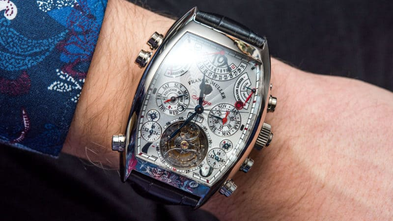 Know About the Top 4 Watches to Pawn in 2021