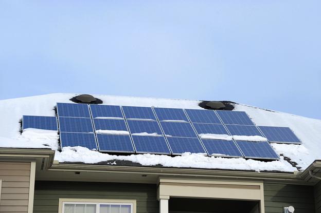 5 Undeniable Benefits to Solar Energy