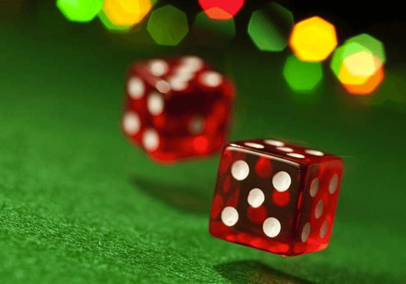 Online Gambling in 2021. New Technologies