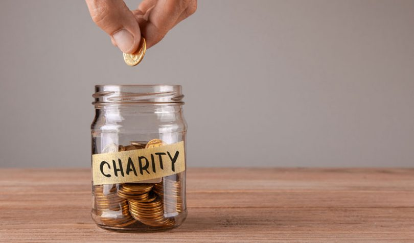 5 Ways That Supporting Charity Is Good for Business