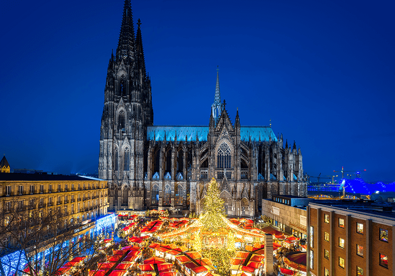 Is Cologne Worth Visiting?